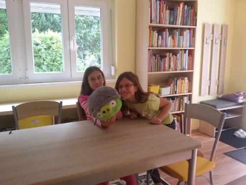 Nyelvek Játszva Nyelviskola - Budaörs
