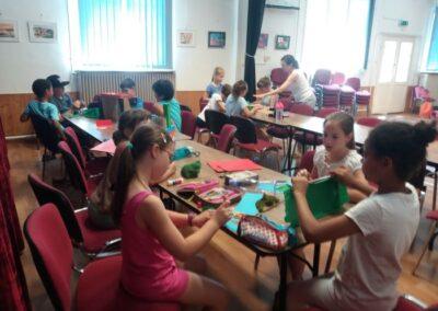 Német mesetábor általános iskolásoknak – 2019. június