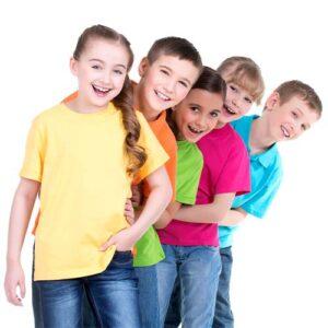 angol és német nyelvtanfolyamok gyerekeknek