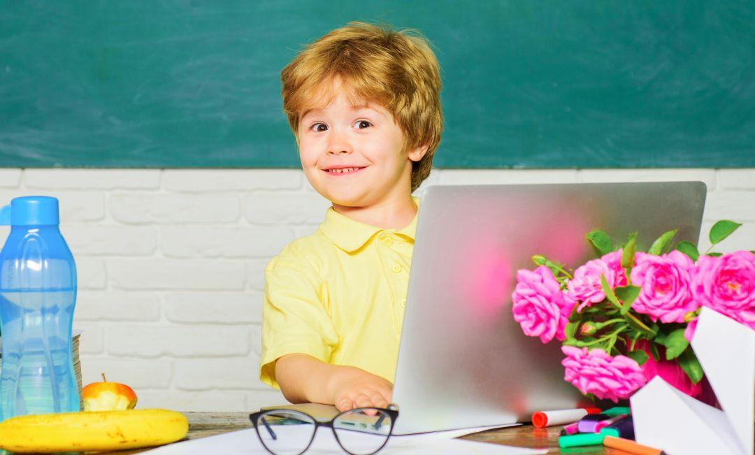 online nyelvoktatás angol német gyerekeknek